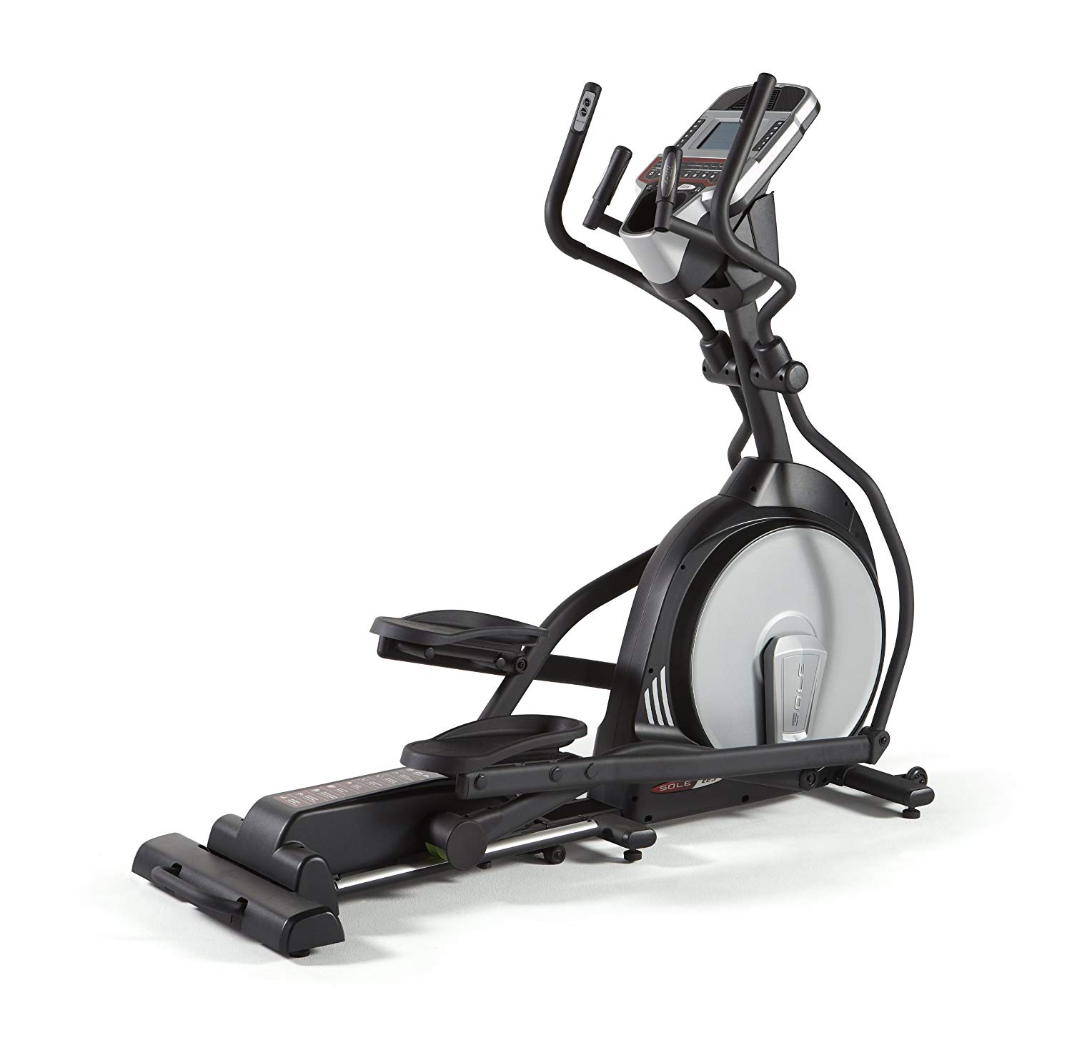Sole Fitness E25 Elliptical Machine