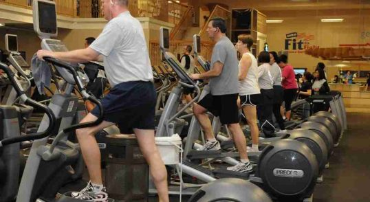 Elliptical Machines are a Best Choice for Seniors