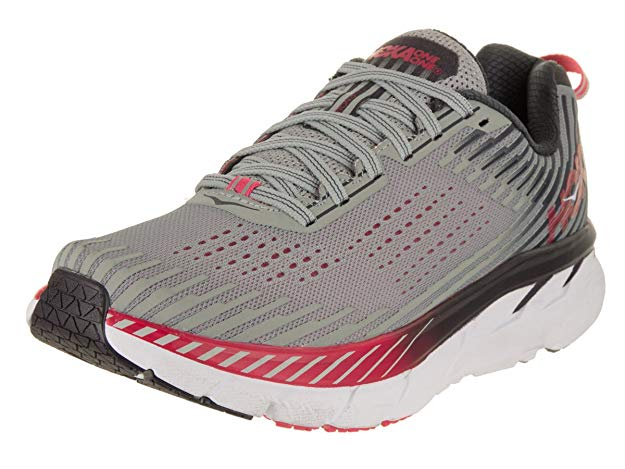 HOKA ONE Women's Clifton 5 Running Shoe