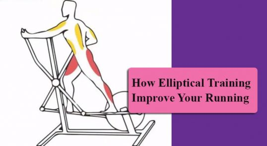 How Elliptical Training Can Improve Your Running