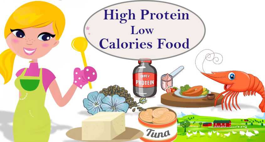 Eat more protein