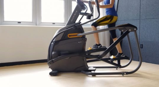 Top Muscles That Can Be Built On An Elliptical