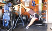 Warm Up And Cool Down Workouts For Elliptical Trainers