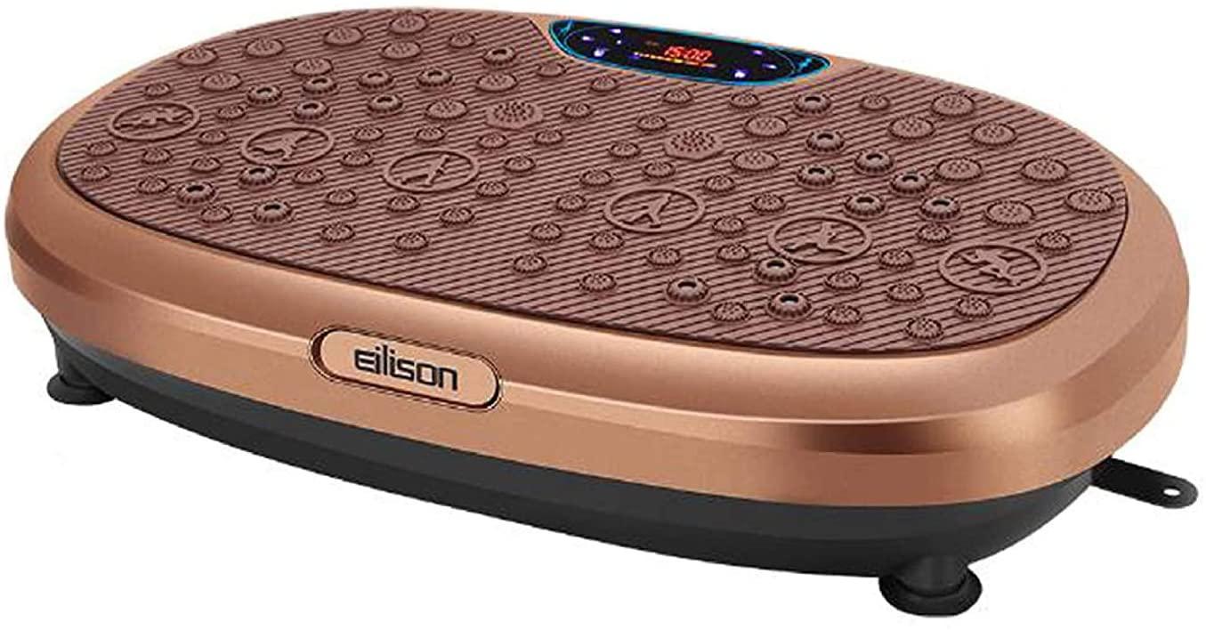 EILISON FitMax KM-818 3D Vibration Plate Exercise Machine
