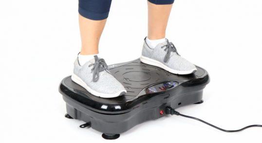 Benefits of Whole Body Vibration Machine