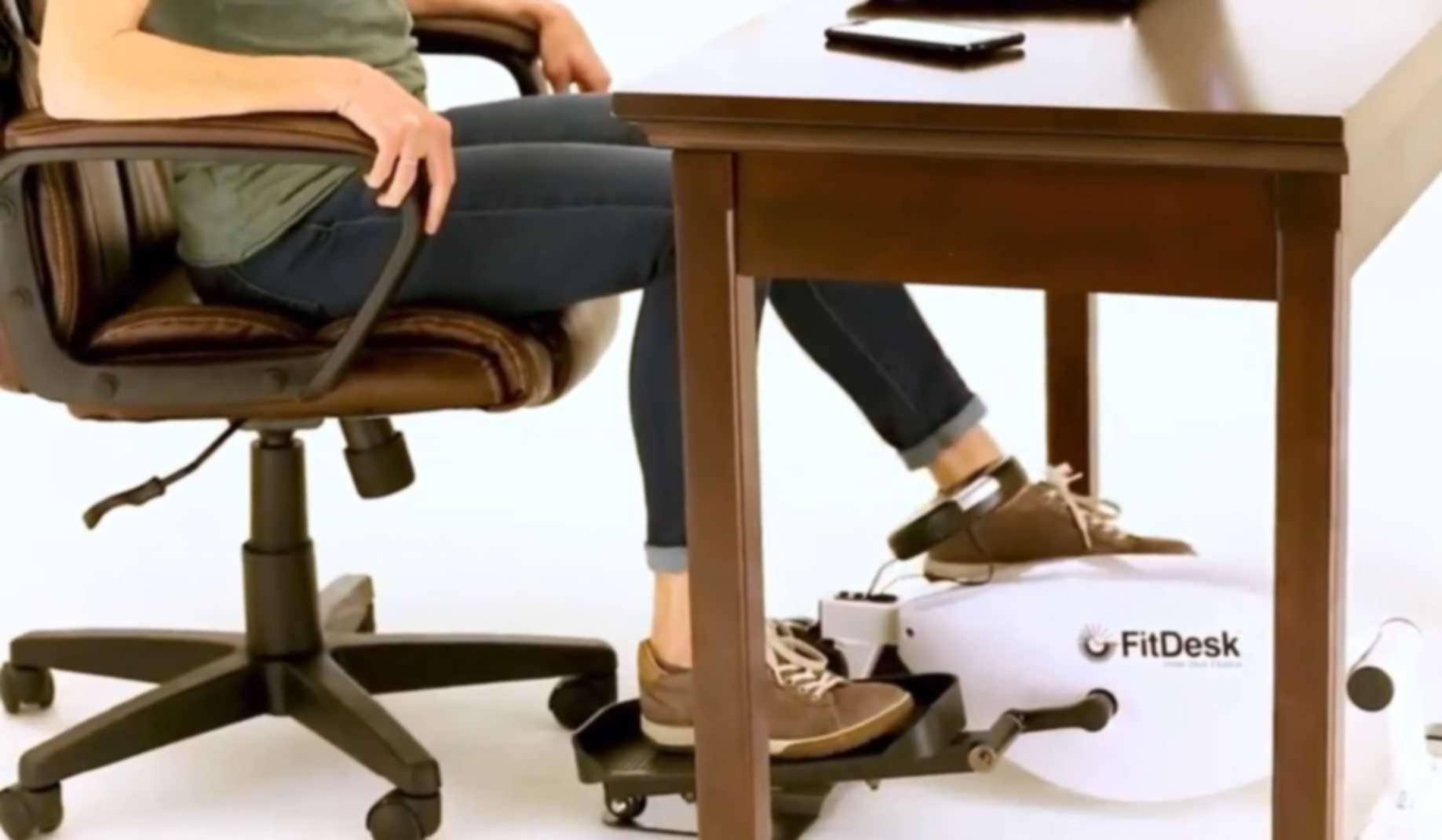Benefits Of Under Desk Elliptical Trainer