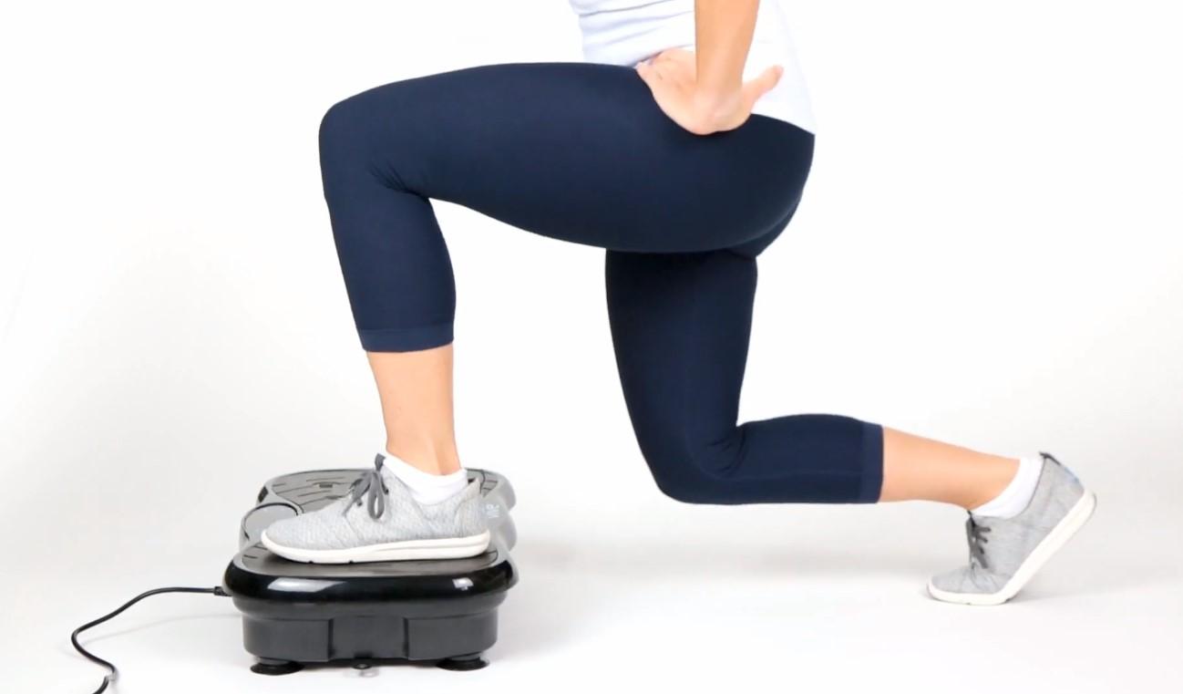 Vibration Exercise Tips