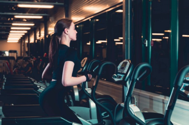 Elliptical For Weight Loss
